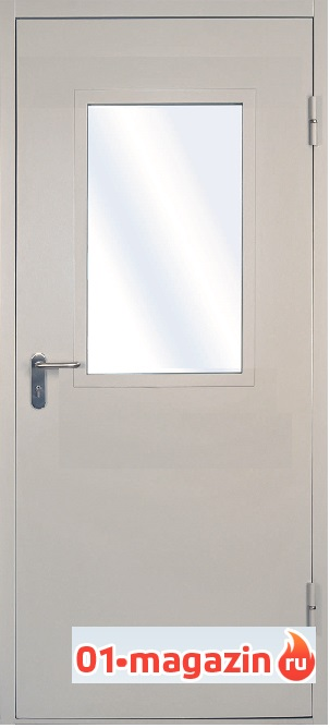 дверь противопожарная металлическая 900 мм